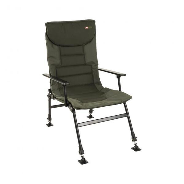 Сгъваем стол JRC DEFENDER Hi-Recliner Armchair