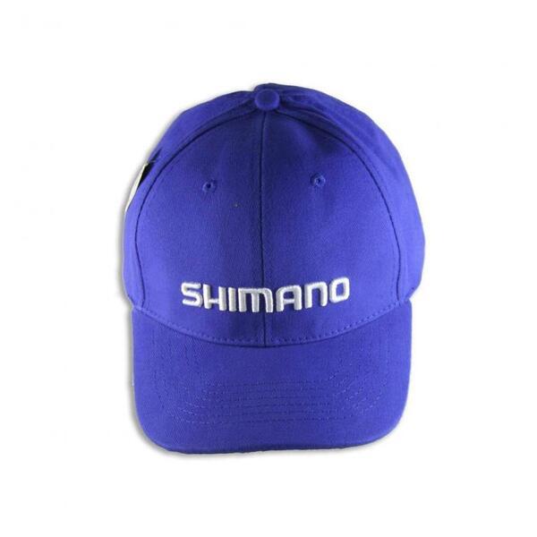 Бейзболна шапка Shimano BLUE - SHRBCAP01