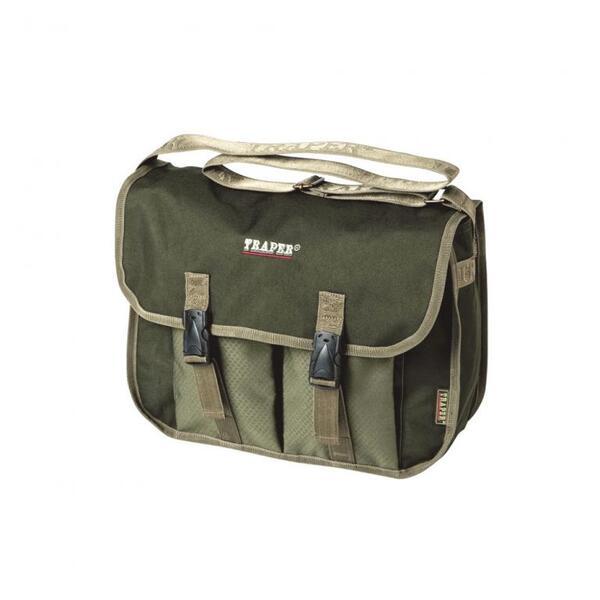 Риболовна чанта Traper EXELLENCE