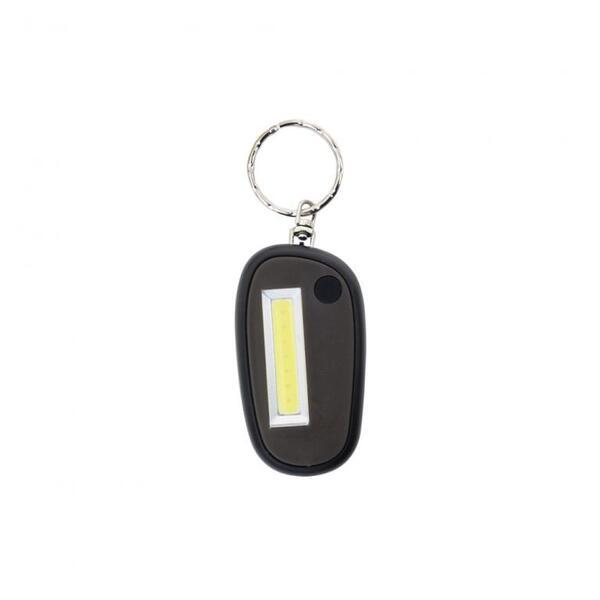 Клюодържател - фенерче Carp Zoom COB LED KEY HOLDER