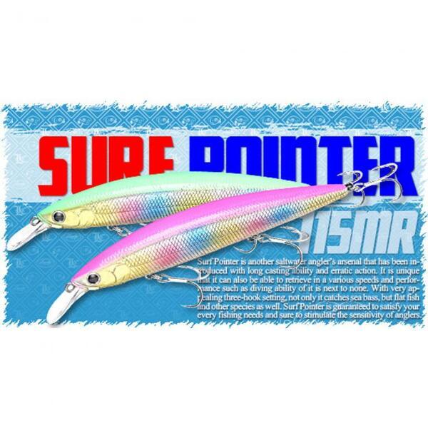 Воблер Lucky Craft SURF POINTER MR - 11.5см