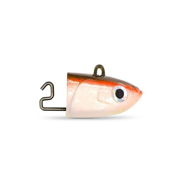Джиг глави Fiiish BLACK MINNOW No5 JIG HEAD DEEP  - 90г
