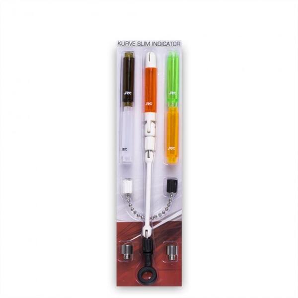 Обтегач JRC KURVE Slim Indicator White Neon