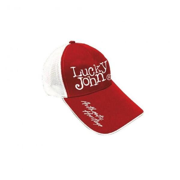 Шапка Lucky John AM-265