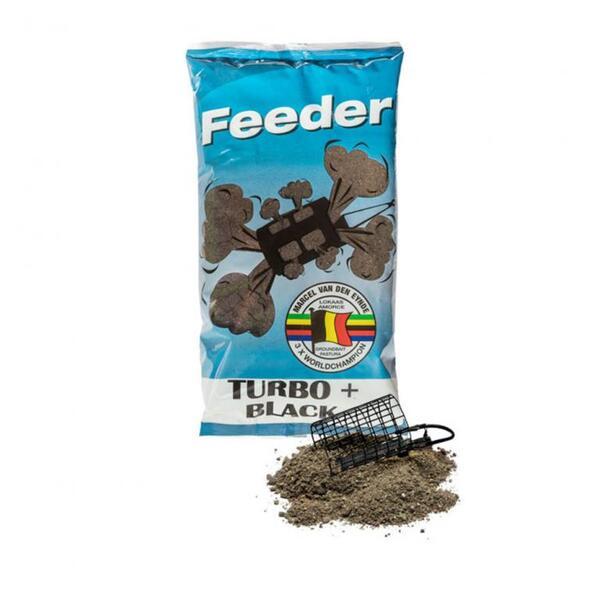 Захранка Van Den Eynde FEEDER TURBO+ BLACK