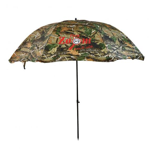 Чадър Carp Zoom UMBRELLA CAMOU