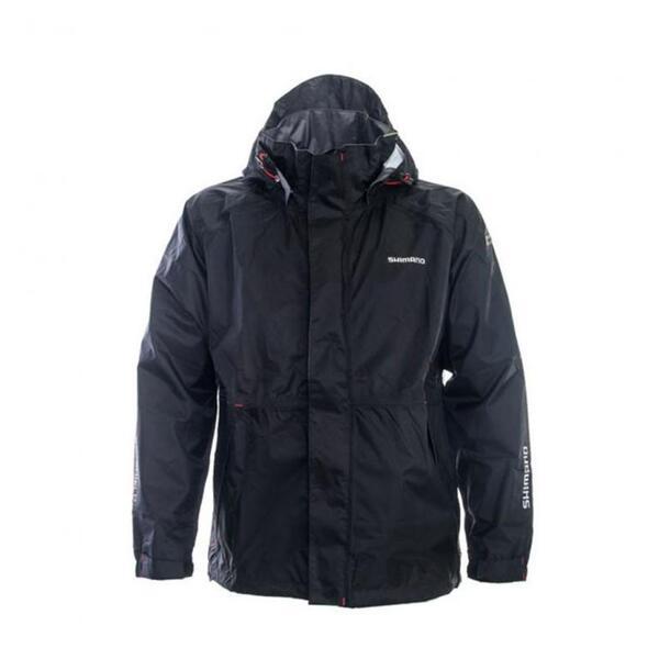 Яке Shimano Basic Jacket Black