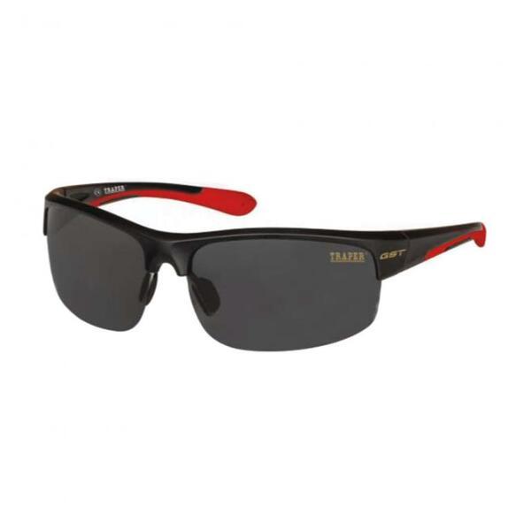 Слънчеви очила Traper GST - Grey