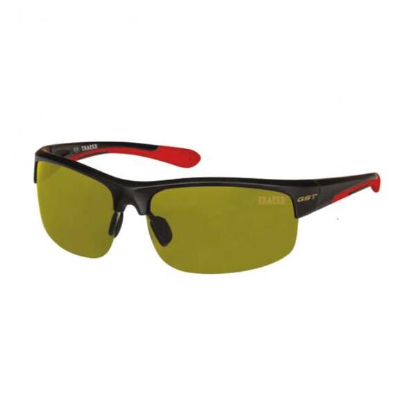 Слънчеви очила Traper GST - Yellow