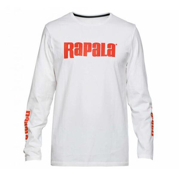 Тениска Rapala LS CLASSIC T-SHIRT