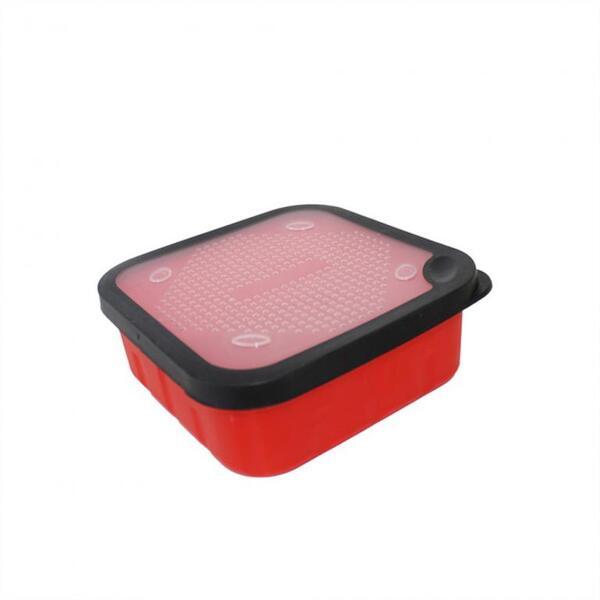 Кутия за стръв X2 BAIT BOX RED