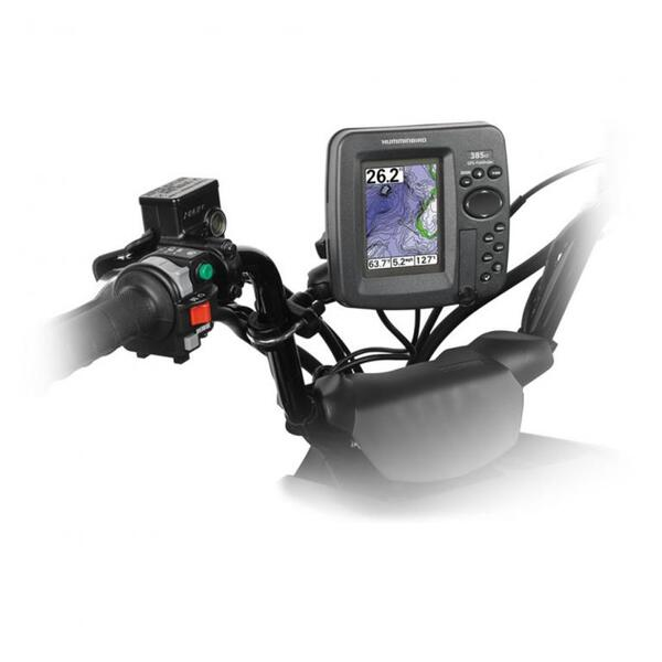 Монтажен комплект Humminbird RAM MOUNT /RM-ATV/