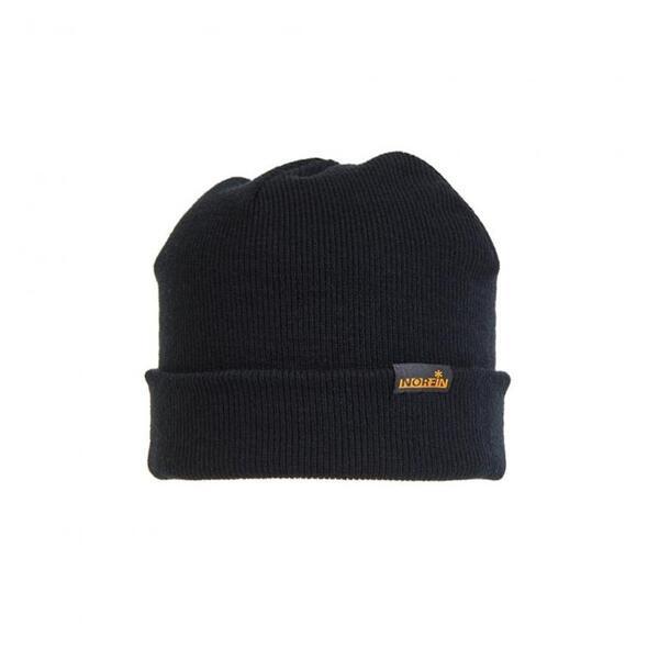 Зимна шапка Norfin KOBOLD WARM BL