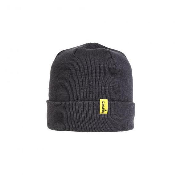 Зимна шапка Norfin KOBOLD WARM GY