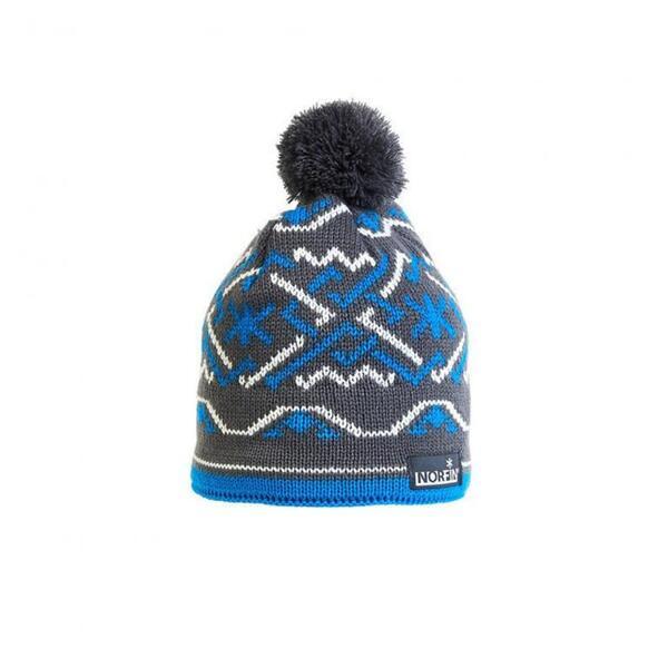 Зимна шапка Norfin NORWAY MAN