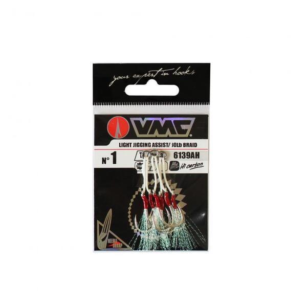Асист куки VMC 6139ATI
