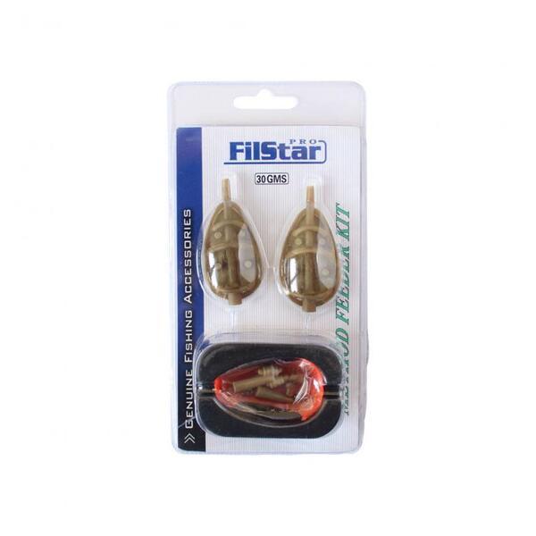 Фидер хранилки Filstar METHOD FEEDER KIT 365460