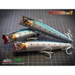 Попер Molix POPPER 130T - 13см