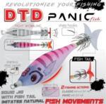 Калмариера DTD PANIC FISH - 7 см