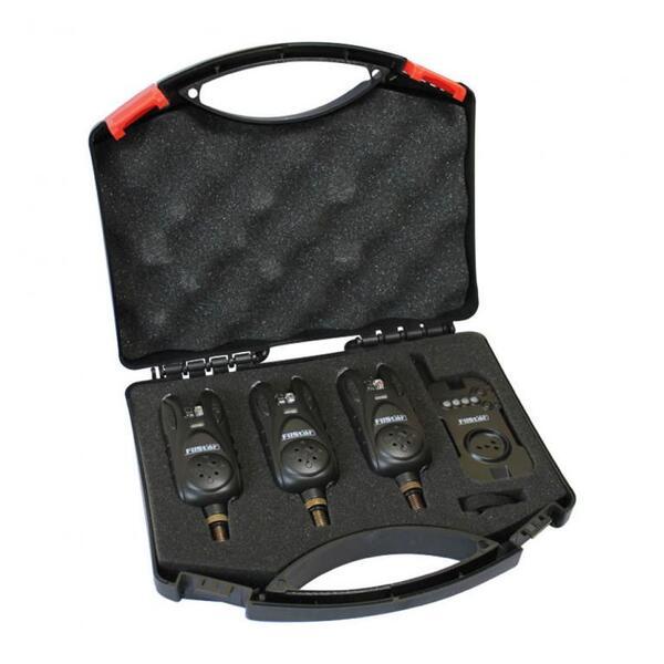 Комплект сигнализатори с приемник FilStar FSBA-23