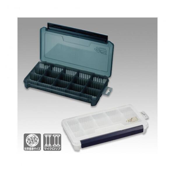 Кутия Meiho VS-820ND - Clear