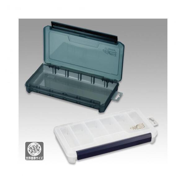 Кутия Meiho VS-820NDM - Clear