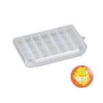 Кутия Meiho C-800NS - Clear Case