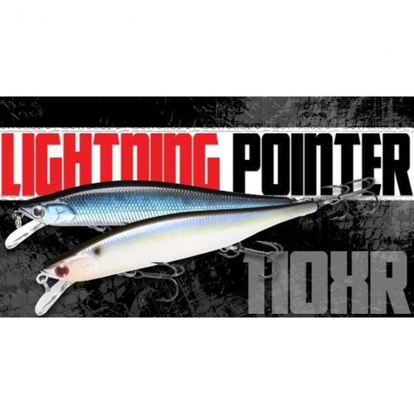 Воблер Lucky Craft LIGHTNING POINTER XR - 11см