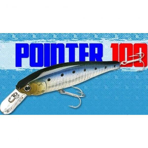 Воблер Lucky Craft POINTER SS - 10см