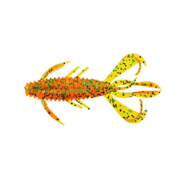 Силикнова примамка Lucky John BUG SHRIMP - 6.3см