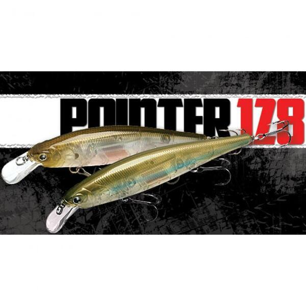 Воблер Lucky Craft POINTER SP - 12.8см