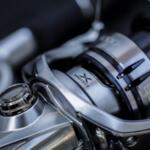 Макара Shimano STRADIC FL