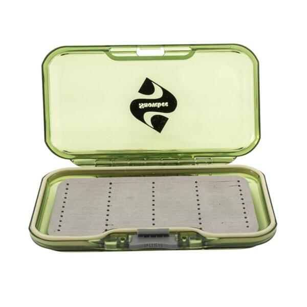 SB Кутия за мухи Snowbee New Salmon/Saltwater/lure Fly Box