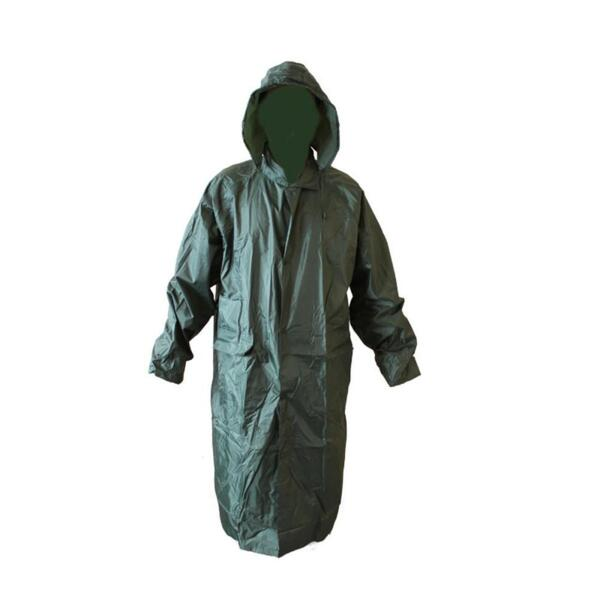 Дъждобран Filstar NEPTUN - зелен