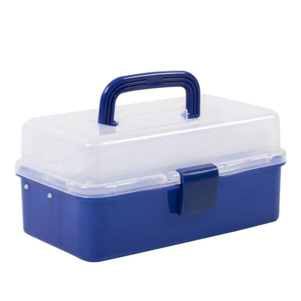 Куфар Traxis Junior Tacklebox-2 Рафта