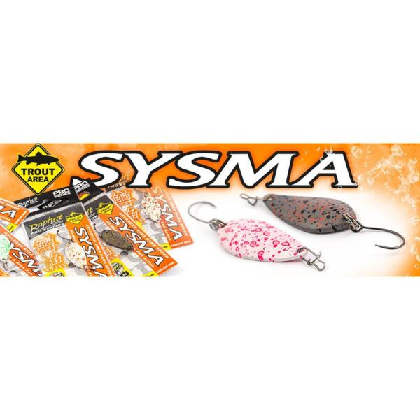 Клатушка Rapture Area Sysma - 2.2 g