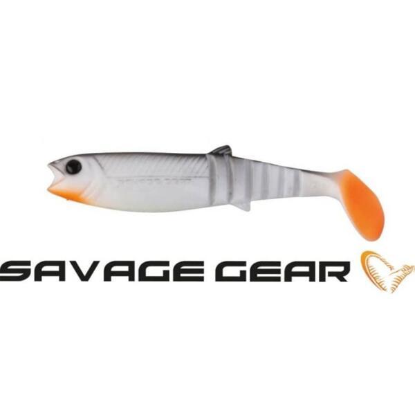 Силиконова примамка Savage Gear CANNIBAL SHAD 8см