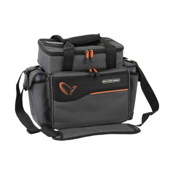 Спинингова чанта Savage Gear LURE SPECIALIST BAG L 6 BOXES