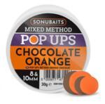 Плуващи топчета Sonu MIXED METHOD POP UPS 8/10мм