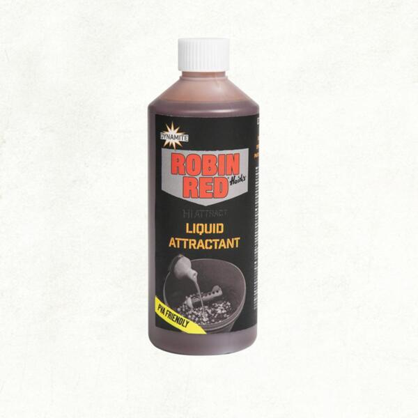 Атрактант DB - ROBIN RED LIQUID ATTRACTANT