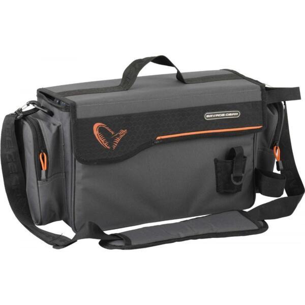 Спинингова чанта Savage Gear LURE SPECIALIST SHOULDER BAG L 2 BOXES