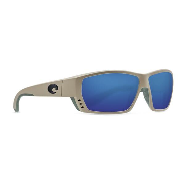 Очила Costa  TUNA ALLEY/MATTE SAND  BLUE MIRROR 580P