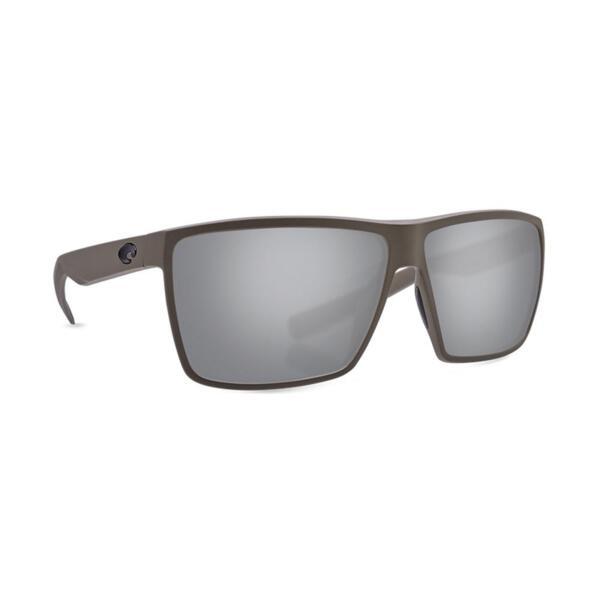 Очила Costa  RINKON/MATTE MOSS  GRAY SILVER MIRROR  580G