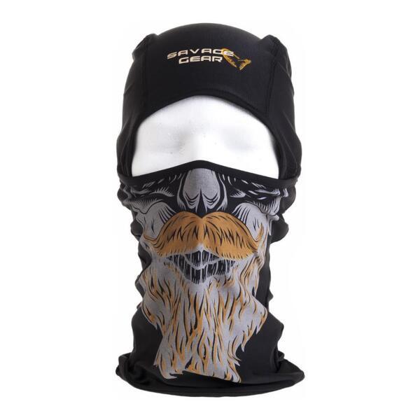Маска Savage Gear Beard BALACLAVA