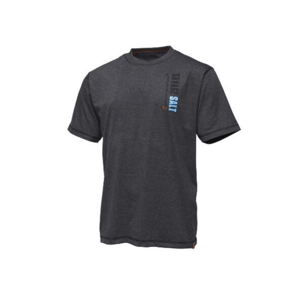 Тениска Savage Gear SALT LOGO - TEE