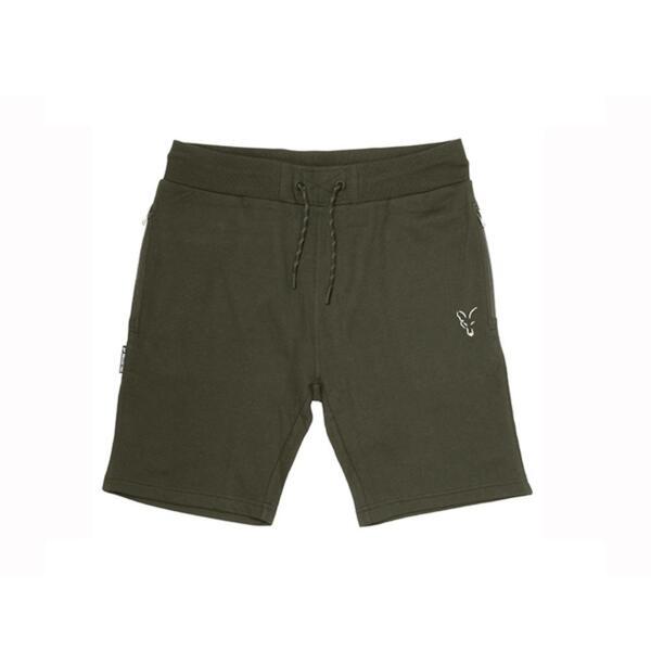 Къси панталони Fox GREEN SILVER LW