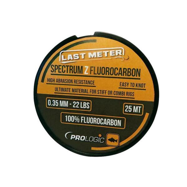 Флорокарбоново влакно Prologic SPECTRUM Z FLOUROCARBON 25 m