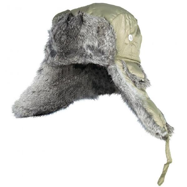 Зимна шапка Norfin ARDENT GREEN