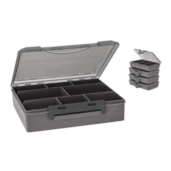 Комплект Кутии Carp Zoom Carp ACCESSORY BOX 5in1