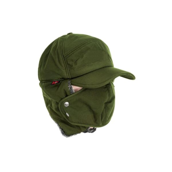 Шапка Carp Zoom Polar EXPLORER CAP